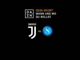 Live am Sonntag: Topspiel Juve gegen Neapel