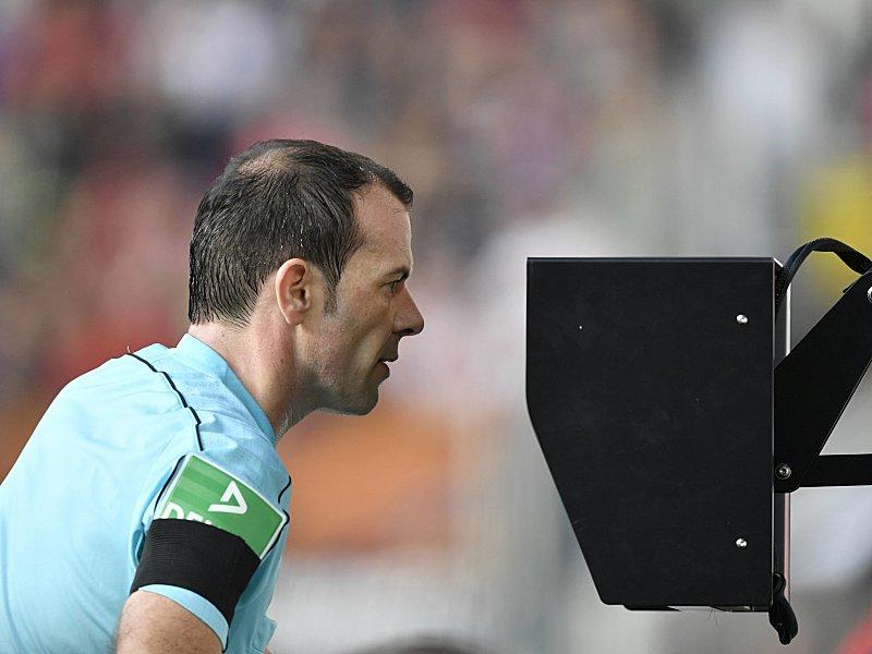 Videobeweis ist Pflicht — FIFA-Boss Infantino