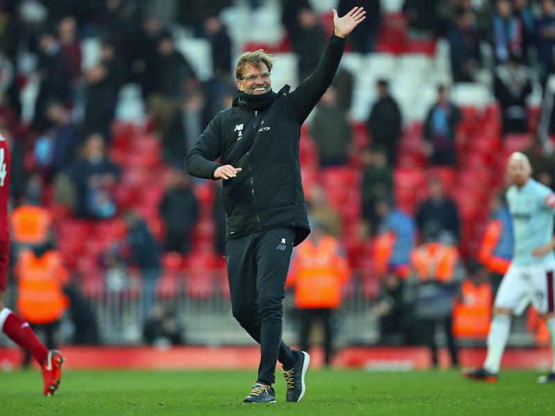 FC Liverpool verliert im Spitzenspiel mit 1:2 bei Manchester United