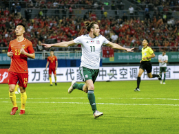 Giggs-Einstand: Bale nach Dreierpack Rekordtorschütze