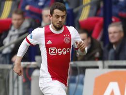 Ajax entscheidet: Younes bleibt außen vor