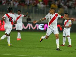 Peru: WADA fordert Verlängerung von Guerreros Sperre