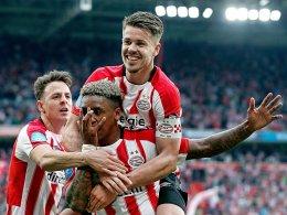 PSV holt sich zum 24. Mal den Titel