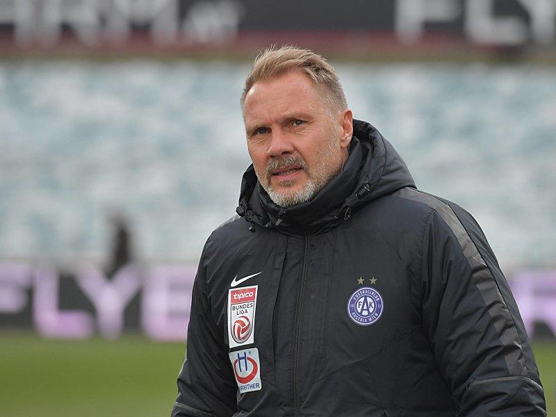 Ex-HSV-Trainer: Thorsten Fink soll Grasshoppers Zürich retten