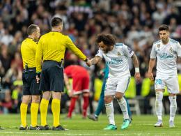 Videoreferee - die UEFA bleibt beim Nein