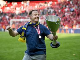 Bröndby holt den Pokal - Double für Zorniger-Elf möglich