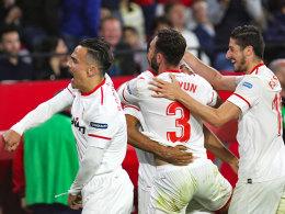 Endspiel, Derby, Traum: Sevilla im Fernduell mit Getafe