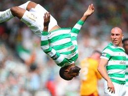 Celtic bestätigt das Triple