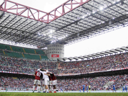 Verstoß gegen Financial Fairplay? Milan droht Strafe