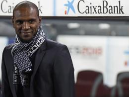 Abidal neuer Geschäftsführer Sport beim FC Barcelona