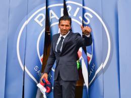 Buffon und die Champions League: