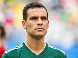 Mit 39 Jahren: Rafael Márquez beendet seine Karriere