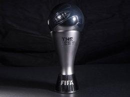 Ohne Neymar: FIFA nominiert Weltfußballer-Kandidaten