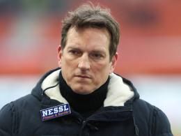 Herzog übernimmt israelische Nationalmannschaft
