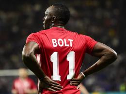Mehr als PR? Bolt trainiert dauerhaft bei den Mariners