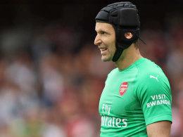 Cech sauer wegen Leno-Tweet - Bayer entschuldigt sich