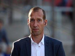 Neuer Trainerjob für Jeff Strasser