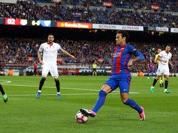 ESM-Elf: Ramos, Neymar und ein Bayern-Trio