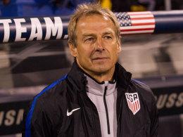 US-Verband trennt sich von Klinsmann