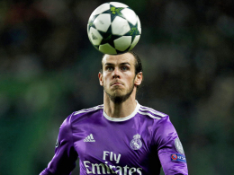 Bale fehlt Real Madrid wochenlang