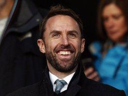 Chefcoach bis 2020! England befördert Southgate