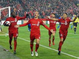 Historisches Toronto feiert epischen Finaleinzug