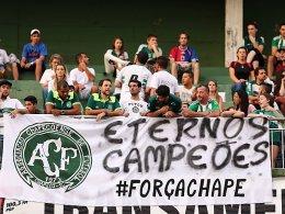 Barça lädt Chapecoense zur Joan-Gamper-Trophy