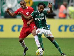 42 und unverwüstlich: Zé Roberto macht weiter