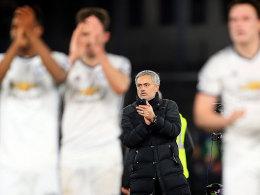 Man United: Startschuss für Angriff auf Top Vier