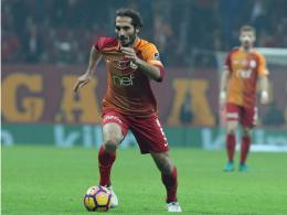 Hamit Altintop und Galatasaray lösen Vertrag auf