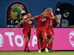 Gruppensieger Senegal - Algerien muss zittern