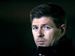 Gerrard zurück zu Liverpool