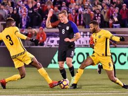 USA: Erster Sieg nach der Ära Klinsmann