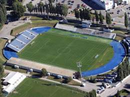 SC Wiener Neustadt: Neuer Stadionname ab 500 Euro