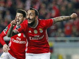 Benfica gewinnt BVB-Generalprobe mühelos