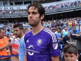 MLS-Start: David Villa, Kaka und ganz viel Neues