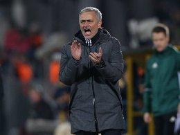 Zwischen Rostow und Revanche: United bei Chelsea