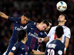 Draxler sorgt für PSG-Sieg
