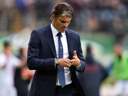 Der nächste bitte - wieder Trainerwechsel in Palermo