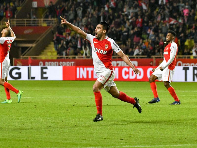 Fußball   Dortmunds Champions-League-Gegner AS Monaco holt Pflichtsieg
