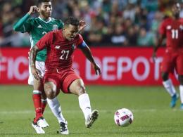 Panamas Nationalspieler Henriquez auf offener Straße erschossen