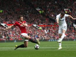 United und City nur remis - Chelsea auf Kurs