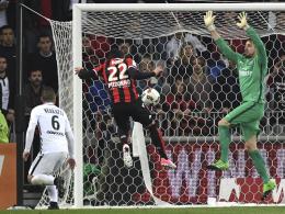 PSG verliert den Anschluss - und di Maria und Motta