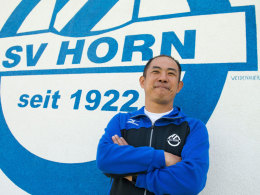 Aus der Traum: Hamayoshi in Horn entlassen