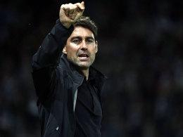 Weiler und Anderlecht krönen sich zum Meister
