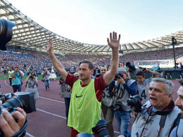 Roma behauptet Platz zwei - Crotones Wunder