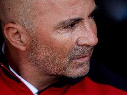 Offiziell: Sampaoli übernimmt Argentinien