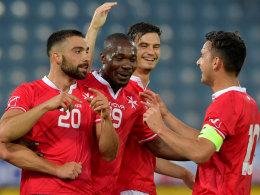 0:1 gegen Malta: Blamage für Konoplyanka & Co.