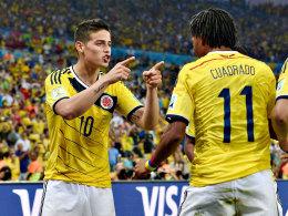 CL-Frust: Kolumbiens versteckte Drohung für Spanien