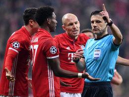 Spielzeit 2x30 Minuten: IFAB erwägt Regeländerungen